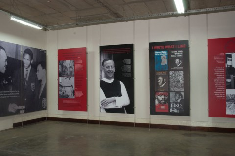 Steve Biko Museum 04
