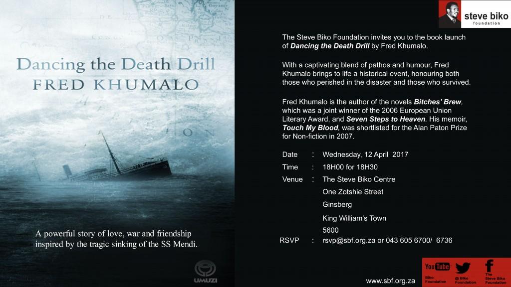 Dance the death drill