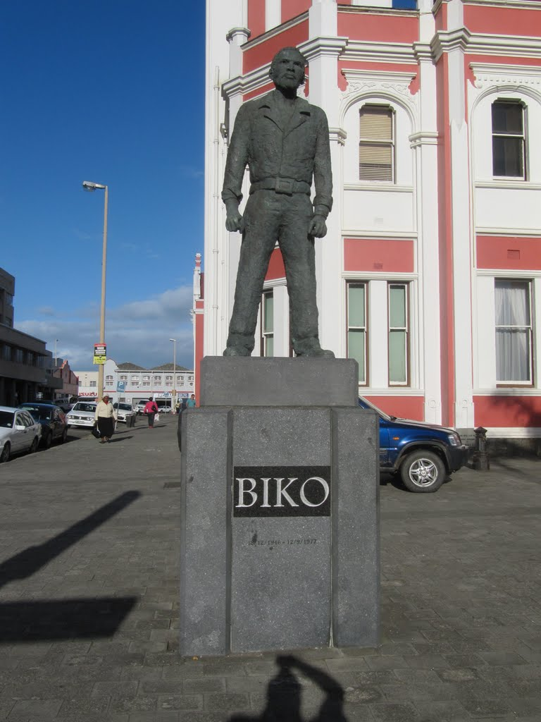 steve biko social justice hall of The struggle for economic justice is the new struggle for the prophetic church and  liberation  at the root of these social problems lies the fundamental structural  crisis of  steve biko (2012:61) challenged black ministers of the gospel to stop   not born in lecture halls, seminaries, theological faculties or church councils.