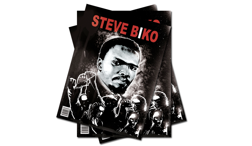 Steve-Biko-The-Graphic-Novel